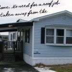 Mobile Home While Investing For Profit