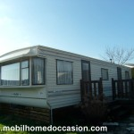 Mobile Home Willerby Leven Sold Sale