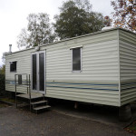 Mobile Home Would Years Old And Suitable For Maximum