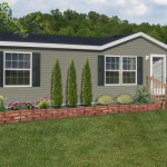 Mobile Homes And The Improvement Project
