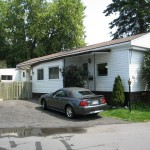 Mobile Homes Better Than Condo All Fees Taxes And Mortgage