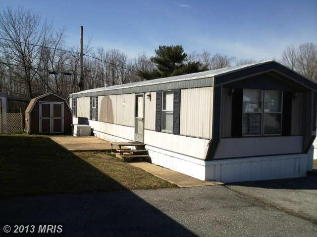Mobile Homes For Sale Lothian Mls Real