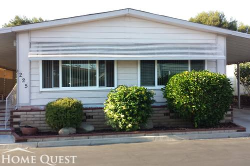 Mobile Homes For Sale Orange County California Manufactured
