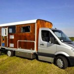 Mobile Homes For Traveling Wheels