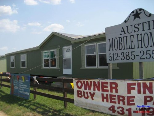 Mobile Homes New Home Legacy Img
