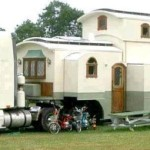 Mobile Homes The Five Star Hotels Future Find Fun Art