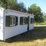 Mobile Homes Venda Camping Quinta Chave Grande