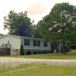 Mobile Manufactured Home Richlands Property Landandfarm