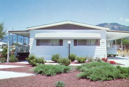 Mobile Modular Home Products