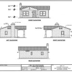 Mobile Modular Homes Floor Plans Williams Manufactured