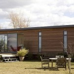 Mobile Program Cabins Wooden For Use Woodstoves And Manufactured From