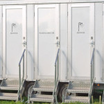 Mobile Toilets Toilet Hire From Chew Valley