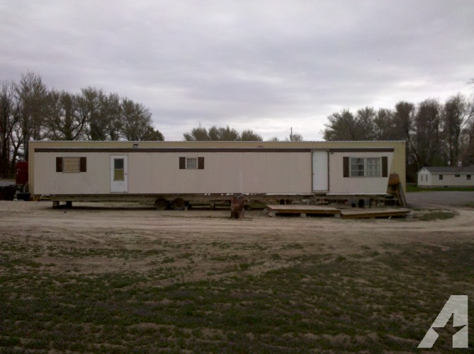 Mobile Trailer Home For Sale American Falls Idaho