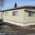 Mobile Trailer Home For Sale Coalhurst Alberta