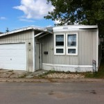 Mobile Trailer Home Morris Manitoba Estates Canada