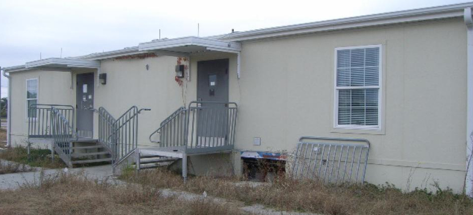 Mobile Trailer Home Renting For Extra Income