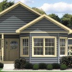 Model Custom Built Modular Homes Toronto Ontario Estates