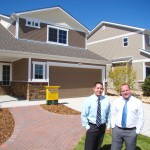 Model Homes Green Valley Ranch Pizza Today The Denver Post