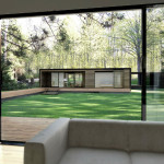 Modern Connect Homes Are The Latest Affordable Green Prefab Design