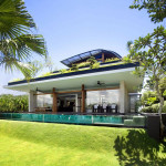 Modern Green Home Design Theme Pictures And Images