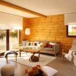 Modern Luxury Log Home Interiors And Designs Inspiration Pictures