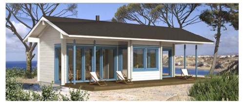 Modern Mobile Home Designs Will Inspire You Downsize Comfort And