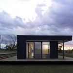 Modern Prefab Homes Are The Present And Future Home
