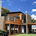 Modern Prefab Homes Are The Present And Future Home Wood