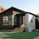 Modern Prefab Homes Craftsman Home Plans
