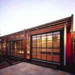 Modern Prefab Homes Decorating Design