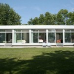 Modern Prefab Homes Design Eco Friendly