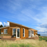 Modern Prefab Homes Eco Friendly Unfold The