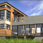 Modern Prefabricated Homes For Lifestyle
