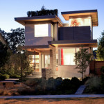 Modern Stylish House Design Designs