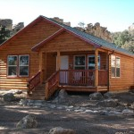 Modular And Factory Built Cabins Custom Made Homes