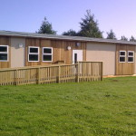 Modular Building Services Limited