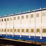 Modular Buildings And Prefabricated Prefab For Office