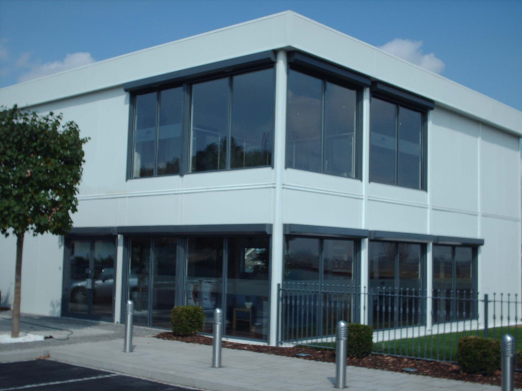 Modular Buildings And Prefabricated Prefab For The
