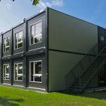 Modular Buildings For Sale And Lease Temporary Accommodation Hire