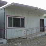 Modular Buildings For Sale California Classroom Used