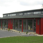Modular Classrooms Prefab School Buildings Case Study Ireland