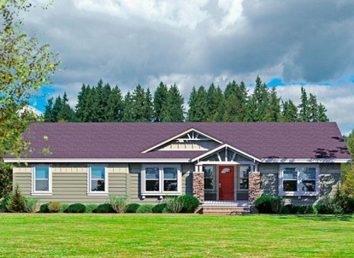Modular Floor Plans Available Idaho Montana Northern California