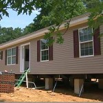 Modular Home Builder Fine Line Between And Manufactured Homes