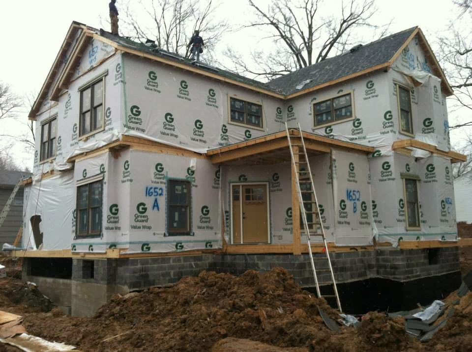 Modular Home Builder Great Example Rebuilding New Jersey The