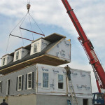 Modular Home Construction Monmouth Country New Jersey