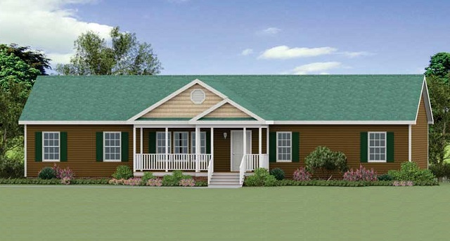 Modular Home Dunn Sanford Siler City Homes Custom