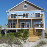 Modular Home Exteriors Builder Charleston