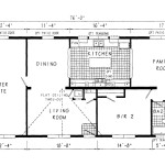 Modular Home Floor Plans Are Sometimes Bit Like Individuals Designed