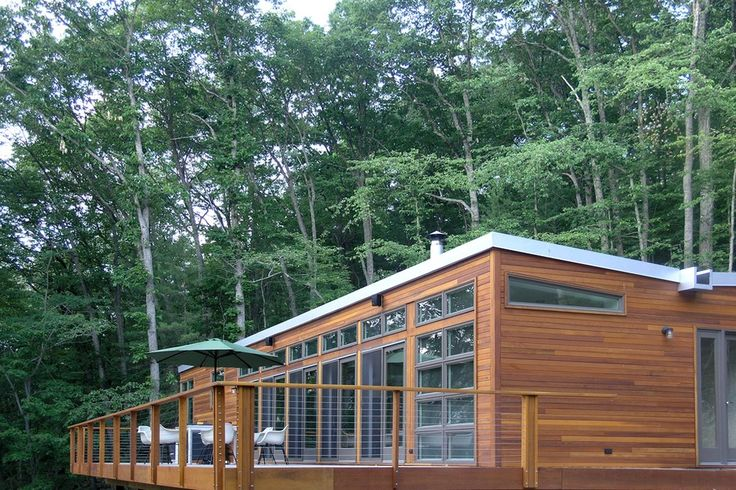 Modular Home Mathias And Other Awesome Modern Prefab Homes