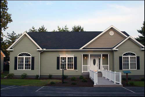 Modular Home Plans Are Different From Mobile The